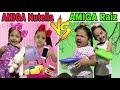 Download Amiga Nutella VS Amiga Raiz