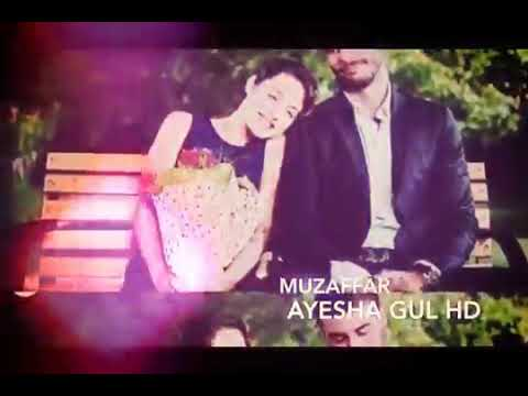 Ayesha Gul Title Song
