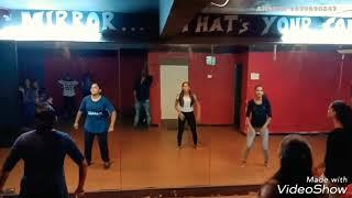 ISHARE TERE | Guru Randhawa | Dhvani Bhanushali | Dance | Choreography
