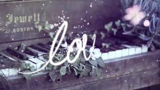 عزف اغنية بحبك وحشتيني