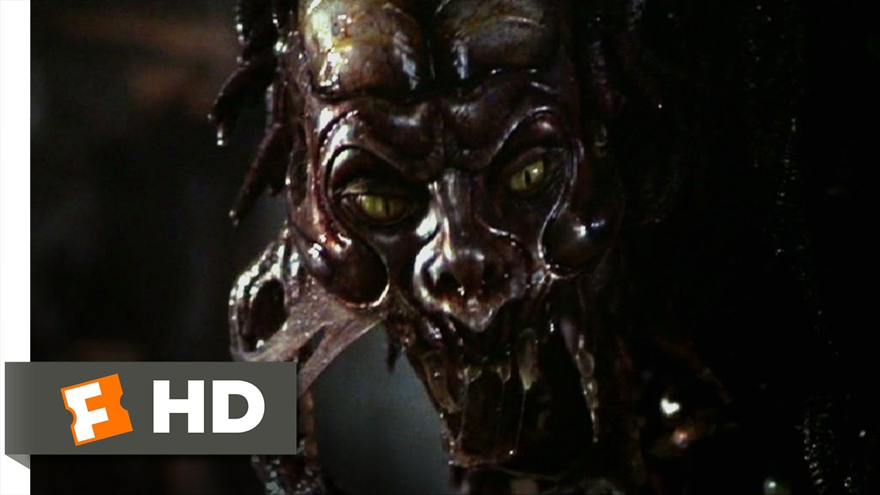 Species II (11/12) Movie CLIP - Killing the Monster (1998 ...
