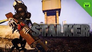 TÖTET DAS SKELETT! 🎮 Stalker Event S2 #1