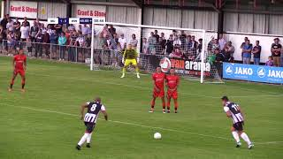 2018-07-27 | Maidenhead United v Wycombe Wanders | Highlights