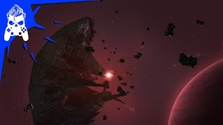 Space Rift PSVR - Quick Gameplay Look