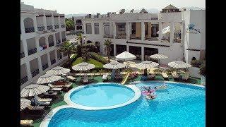 Pharaoh Azur Resort 5* - Хургада - Египет - Полный обзор отеля