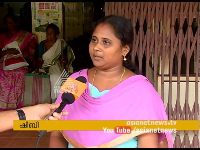 No doctors available in Mattathur Primary health center Thrissur