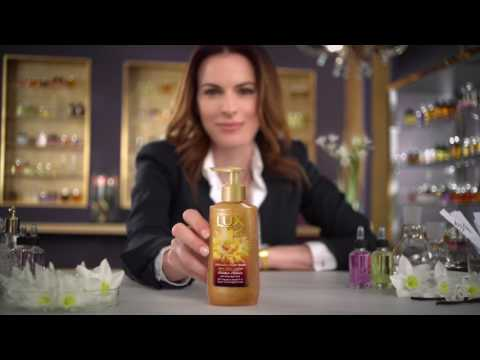 NEW LUX Perfumed Hand Wash Collection
