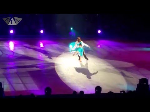 Disney on Ice - Magical Ice Festival in Singapore