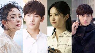 """10 diễn viên Hoa ngữ học """"trường chuyên lớp chọn"""" vẫn bị chê bai diễn xuất"""