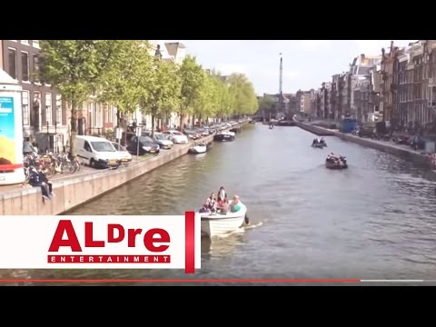 MC Amsterdam, Netherlands the best city in Europe [HD]