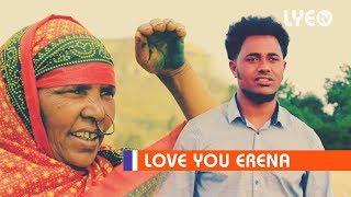 LYE.tv - Hadish Yemane - Nastro | ናስትሮ - LYE Eritrean Music 2018