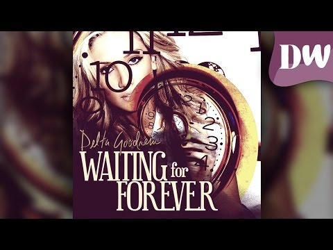 Клип Delta Goodrem - Waiting For Forever
