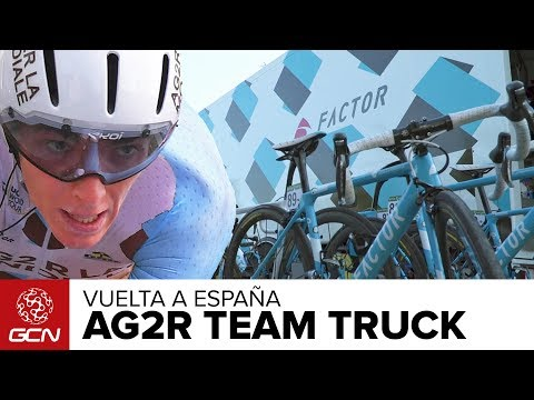Inside The AG2R