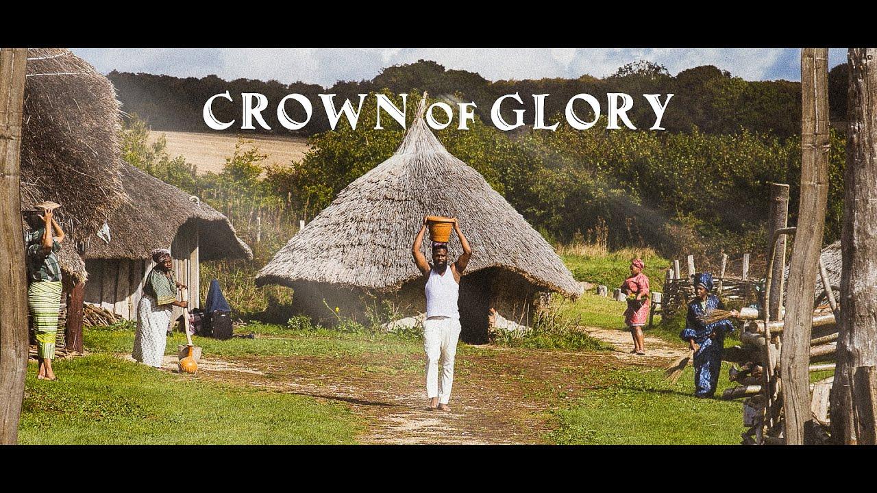 Crown of Glory | My RØDE Reel 2020