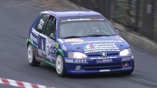 Peugeot 106 Rally Pure Sound [HD] #1