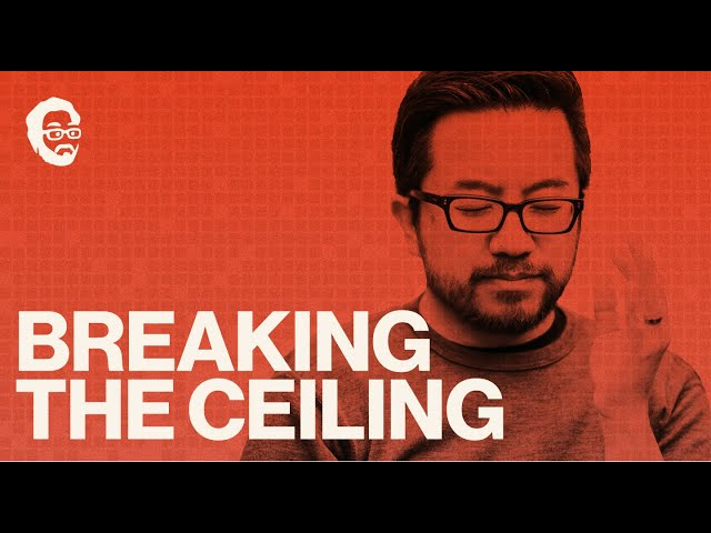 How to Get Promoted: Lessons for smashing any ceiling in life and work