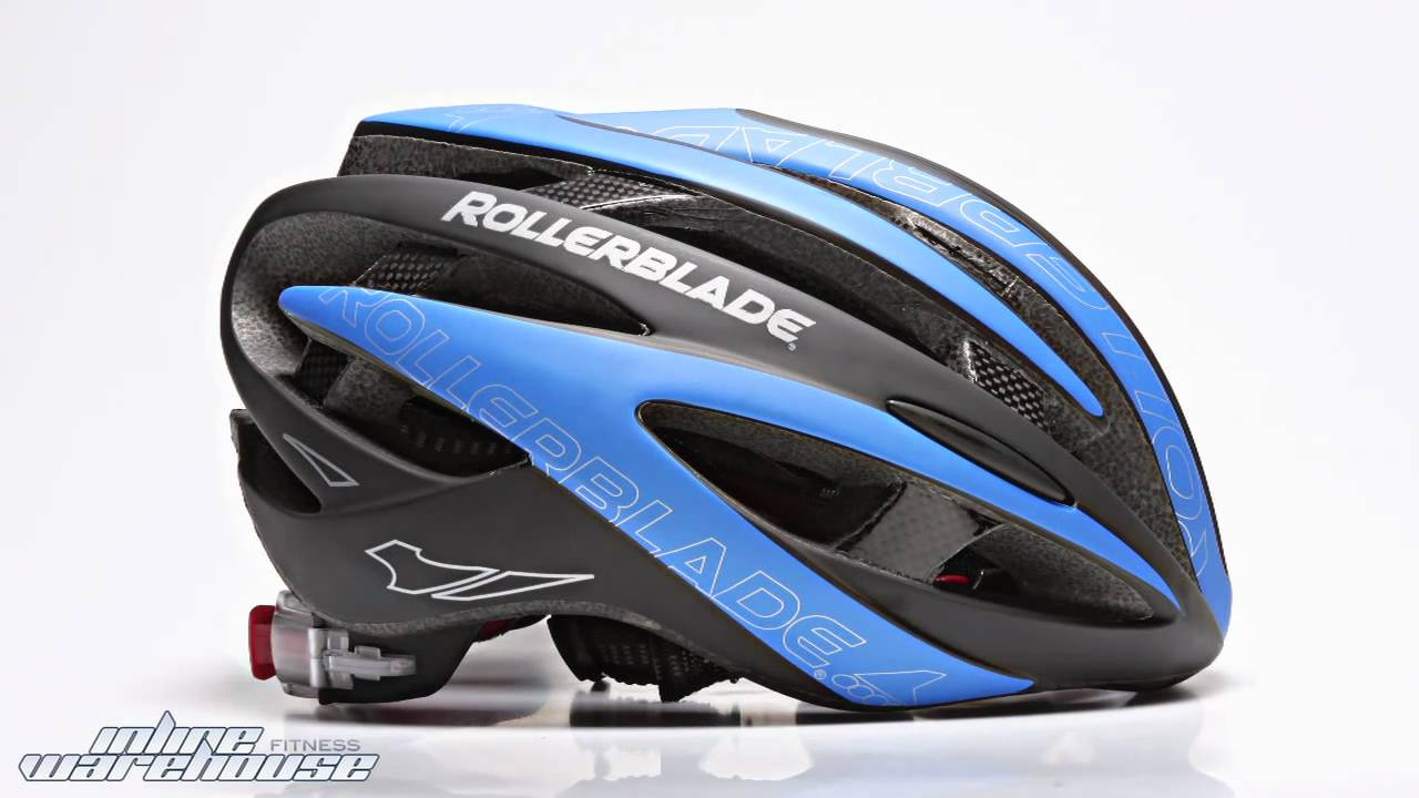 Rollerblade Skate Unisex Helmet