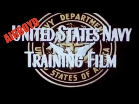 Fog - Navy Training Film (1943)