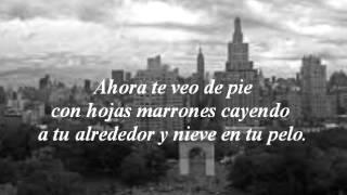Joan Baez -  Diamonds and Rust (subtitulado en español)