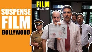 10 Best Suspense Movies in Bollywood (Hindi)