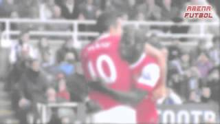 Newcastle United vs Arsenal FC ~ [5/02/2011]
