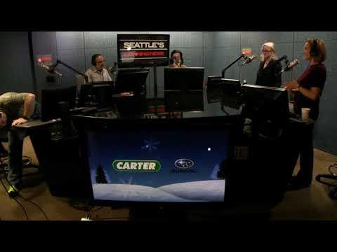 The Final Debate: Jenny Durkan and Cary Moon on KIRO Radio