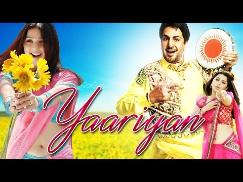 Yaariyan (2016) HD - Gurudas Mann, Bhumika Chawla | Punjabi Movie in Hindi Dubbed Full Movie 2016