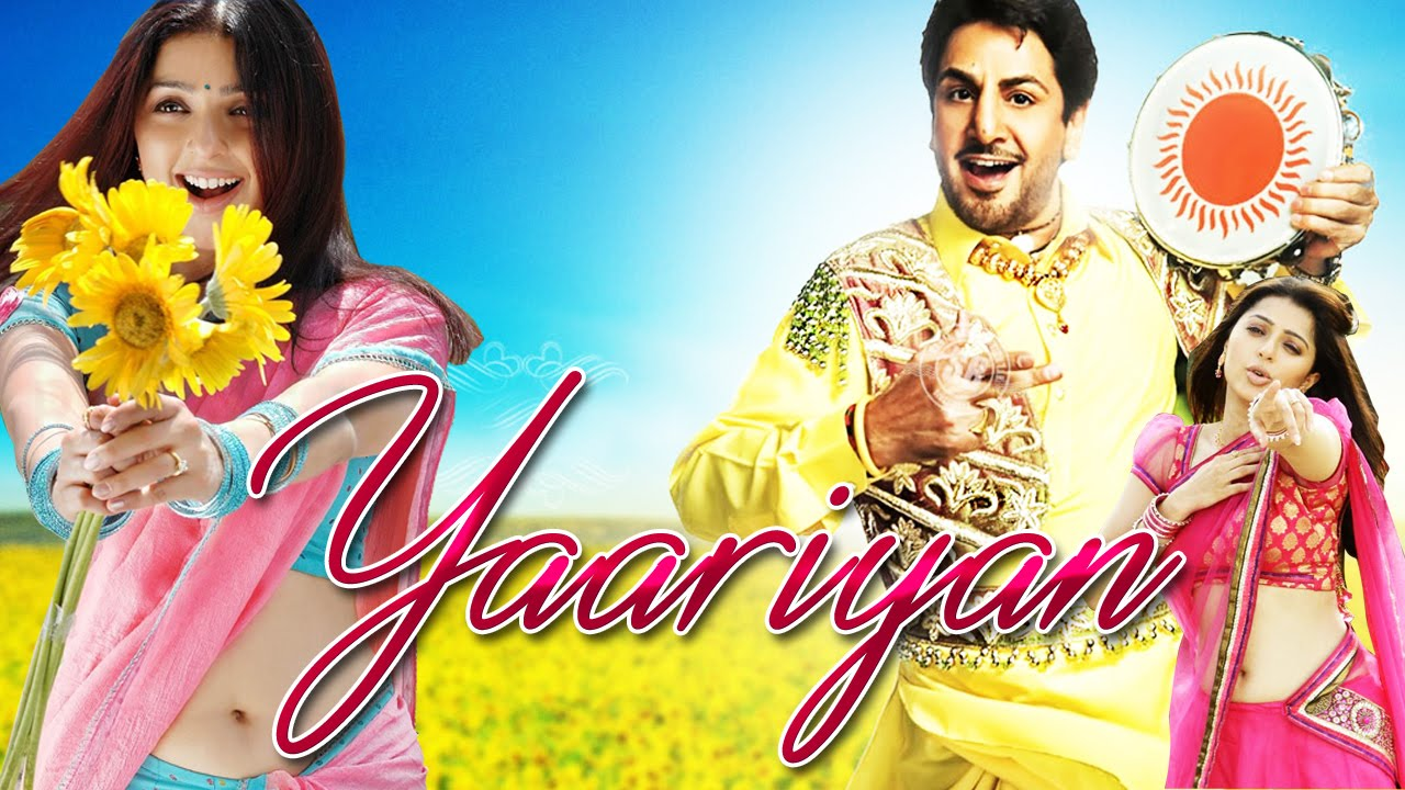 yaariyan 2016 full movie hd free