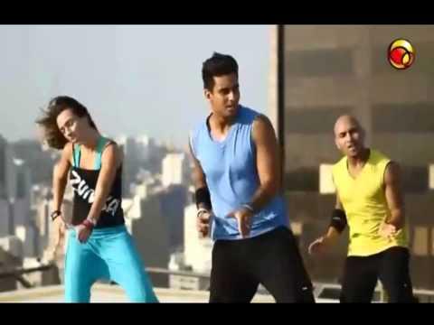 Psy Gangnam Style Zumba With Deno Au Doovi
