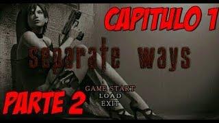 Guia de Separate Ways | Resident Evil 4 | Capítulo 1 | Parte 2