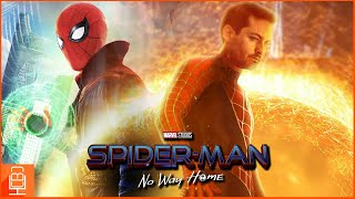 BREAKING Sony Japan Teases Spider-Man No Way Home Announcement is Coming SOON! FINALLY!