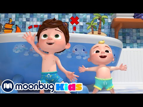 Bath Song   +More Kids Songs and Nursery Rhymes   CoComelon