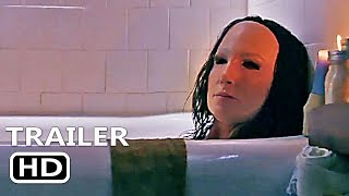 THE CLEANING LADY Official Trailer 2 (2019) Horror Movie
