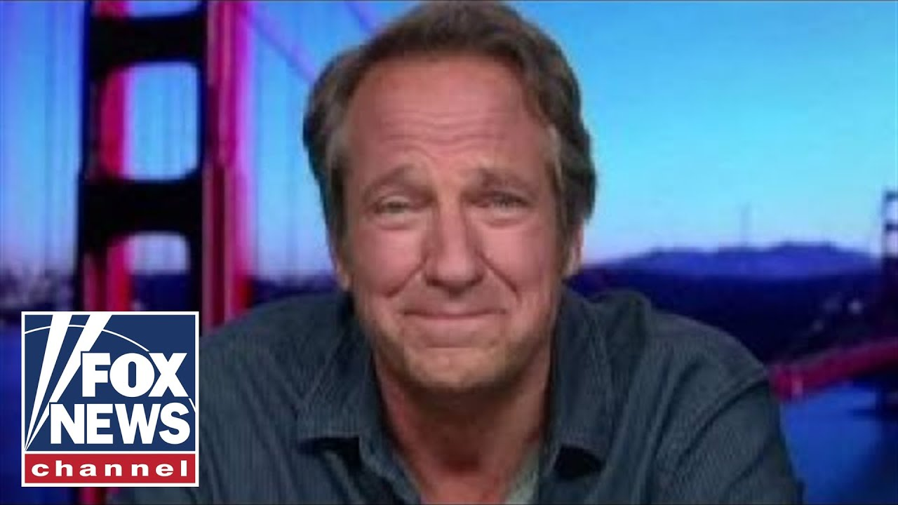 Mike Rowe: 