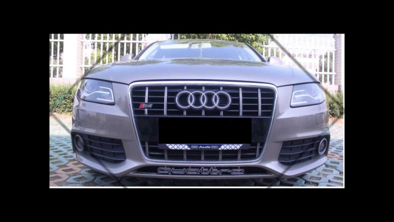 Audi A3 2017 Interior