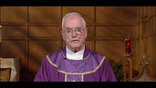 Catholic Mass on YouTube | Daily TV Mass (Wednesday April 17 2019)