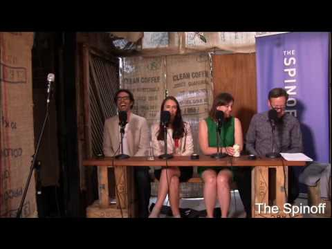 The War For Mt Albert: The By-election Candidates Debate (abridged version)
