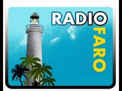 Agnese Monaco intervistata su Radio FaroNet il 04/02/15