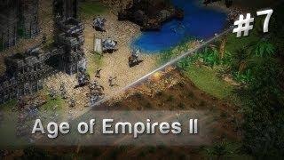 [Archiwum Stream] Age of Empires II: HD Edition - Lekki boom i spam husarią [#7]