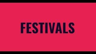 Tes festivals 2018 avec Heetch !