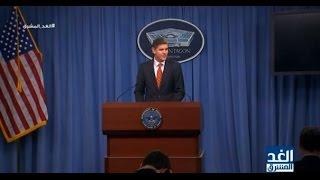 اليمن قرار الحزم - تقرير.. أمريكا على خطى الحرب باليمن