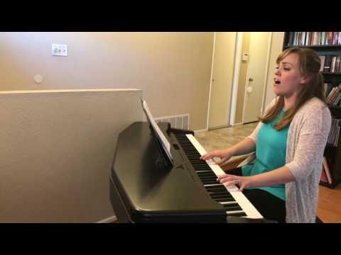 """Beautiful"" - Catholic Wedding Songs by Mazie Rudolph"