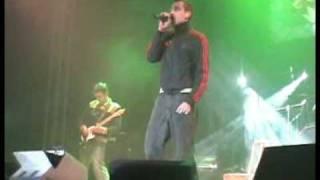Rollicks - Vibuhni live (Ne bud bayduzhim)