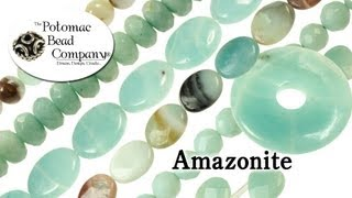 [3.49 MB] Amazonite (About the Stone)