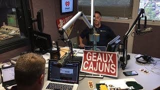 Dunc & Holder on Sports 1280 in New Orleans: Ep. 19, August 10, 2017 thumbnail