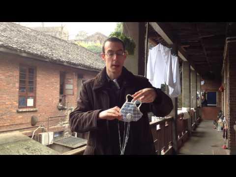 Best pollution mask in China: Vogmask