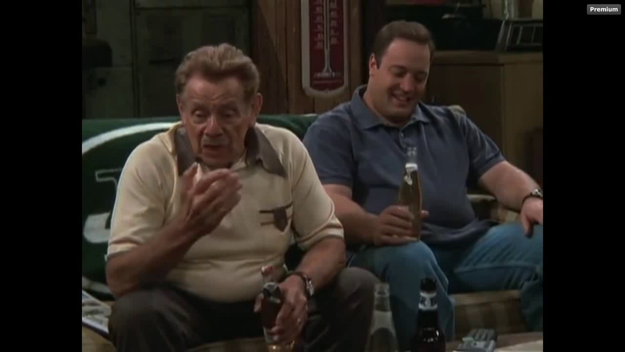 Letzte Folge King Of Queens