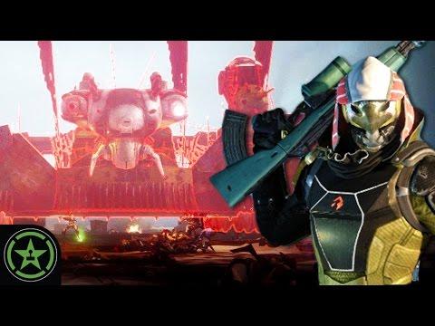 Let's Play - Destiny: Wrath of the Machine Raid Part 2