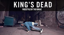 "Kendrick Lamar, Jay Rock, Future, James Blake - ""King's Dead"" by KINJAZ"