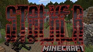 Minecraft S. T. A. L. K. E. R.  2 серия